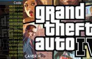 تمام رمزهای بازی Gta IV (مخصوص کامپیوتر|PS|Xbox)
